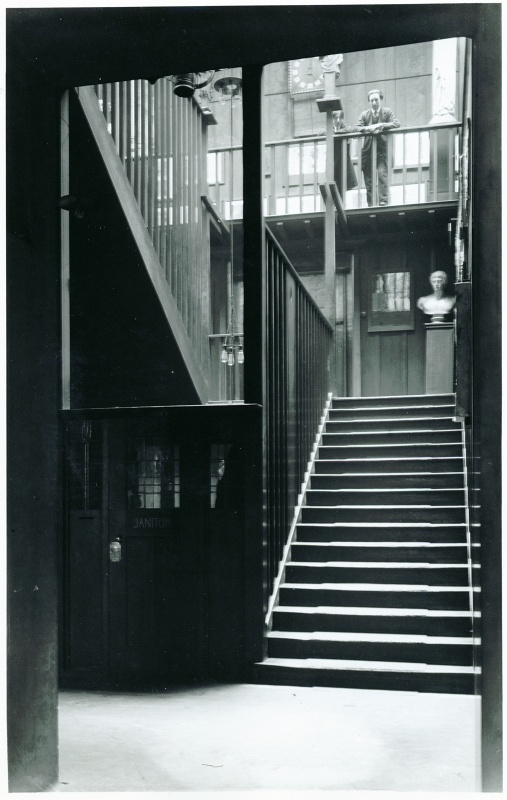 Mackintosh Architecture: The Catalogue - Images